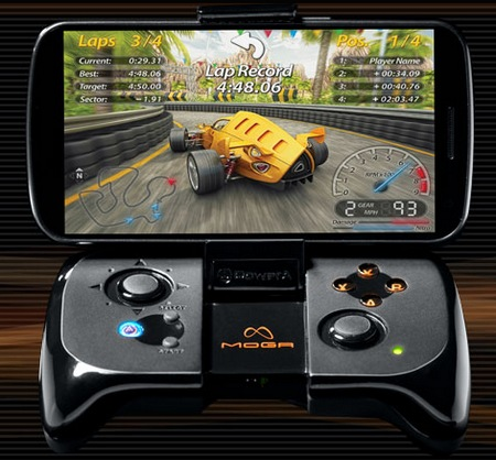 PowerA MOGA Mobile Gaming Controller 1