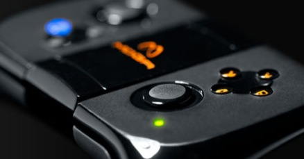 PowerA MOGA Mobile Gaming Controller buttons