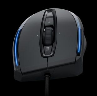 ROCCAT Kone XTD MAX Gaming Mouse front
