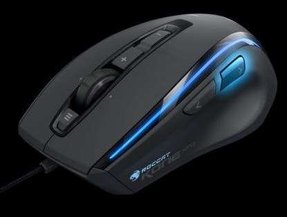 ROCCAT Kone XTD MAX Gaming Mouse