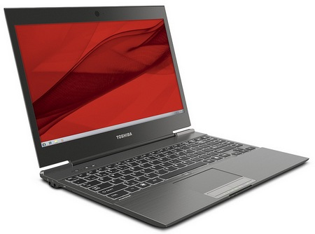 Toshiba Portege Z935 is the World's Lightest 13.3-inch Ultrabook 2
