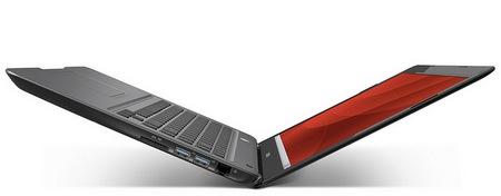 Toshiba Satellite U845 Affordable Ultrabook 1