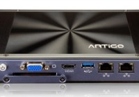 VIA ARTiGO A1200 Slim Fanless PC Kit