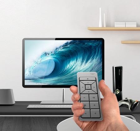 Vizio All-in-one PC gets Ivy Bridge remote hdmi