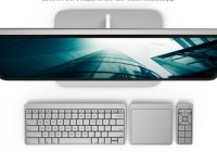Vizio All-in-one PC gets Ivy Bridge top