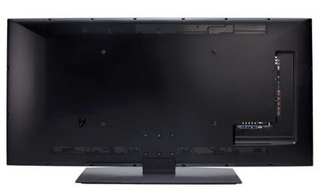 Vizio XVT Series Cinemawide 21-9 3D XVT3D580CM HDTV back