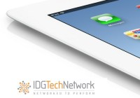 idgtechnetwork survey ipad