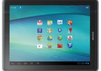 Archos ELEMENTS 97 Carbon Android Tablet front 1