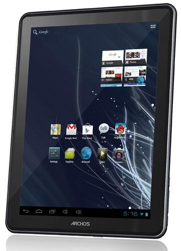 Archos ELEMENTS 97 Carbon Android Tablet