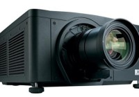 Christie Mirage DS+14K-M, HD14K-M and WU14K-M DLP Projectors 1