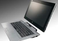 Fujitsu STYLISTIC Q702 Business Hybrid Tablet
