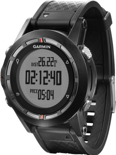 Garmin fenix GPS Watch for Outdoorsmen 2