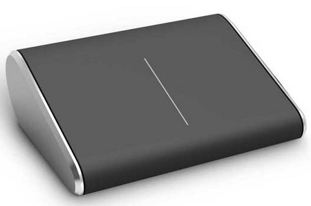 Microsoft Wedge Touch Mouse for Windows 8