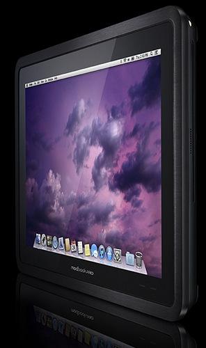 Modbook Pro Macbook Tablet 1