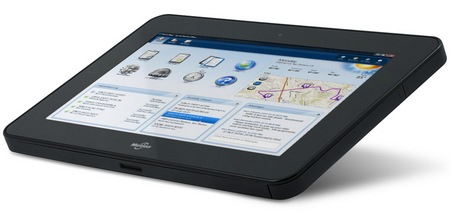 Motion Computing CL910 Tablet PC for Business 1