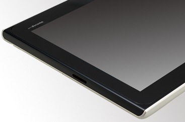 Panasonic Eluga Live 10.1-inch Android 4.0 Tablet