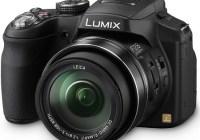 Panasonic LUMIX DMC-FZ200 Long-zoom Camera with 24x Optical Zoom