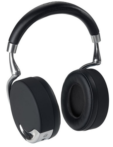 Parrot ZIK Touch-Control Bluetooth Headphones with Active Noise Cancellation 2