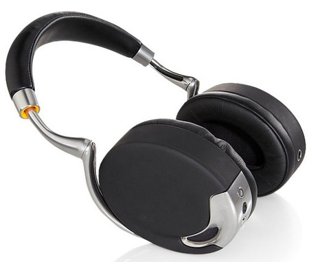 Parrot ZIK Touch-Control Bluetooth Headphones with Active Noise Cancellation 3