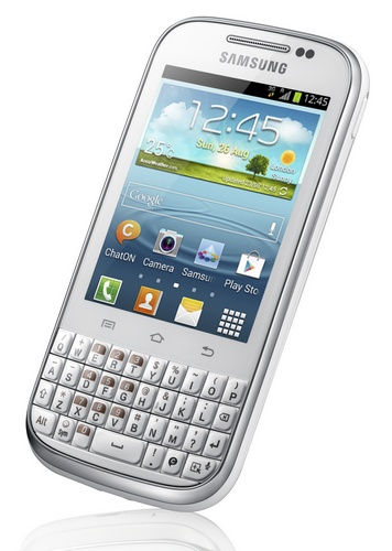 Samsung Galaxy Chat QWERTY Android Phone