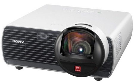 Sony VPL-BW120S Short-throw Projector