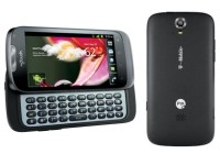 T-mobile myTouch Q by Huawei android phone