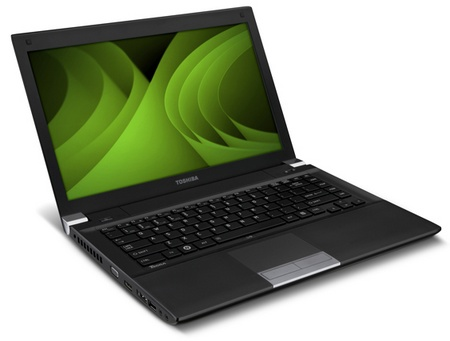 Toshiba Tecra R940 Notebook for Small Businesses 2