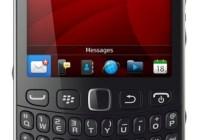 Verizon BlackBerry Curve 9310 Smartphone