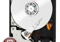 Western Digital Red Series Hard Drives for NAS 1
