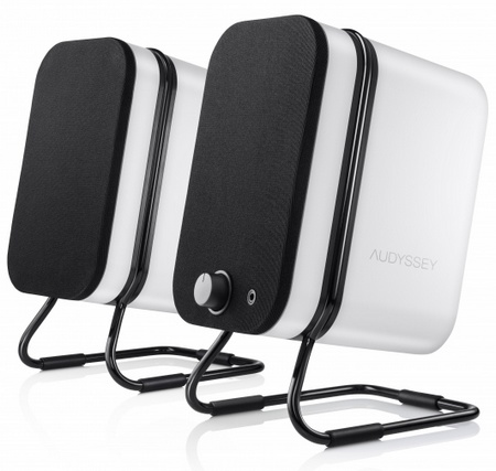Audyssey Wireless Speaker Streams from Bluetooth Devices
