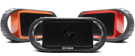 ECOXGEAR ECOXBT Waterproof Bluetooth Speaker colors
