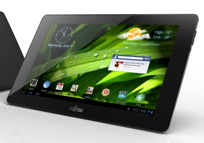 Fujitsu STYLISTIC M532 Tegra 3 Android 4.0 Tablet 2
