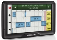 Garmin dezl 760LMT Truck Navigator with 7-inch Touchscreen 1
