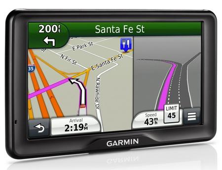 Garmin dezl 760LMT Truck Navigator with 7-inch Touchscreen