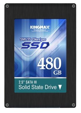 Kingmax SMU35 SATA III Client Pro SSD