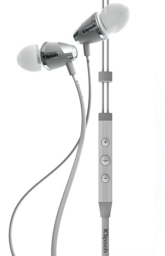 Klipsch Image S4i (II) In-ear Headphones white