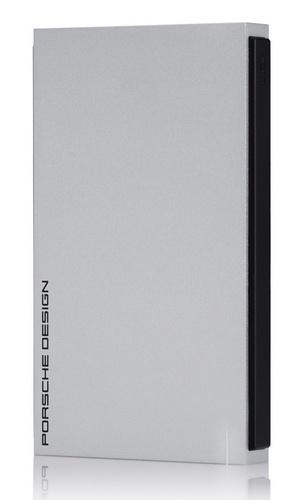LaCie Porsche Design P'9223 USB 3.0 portable hard drive 1