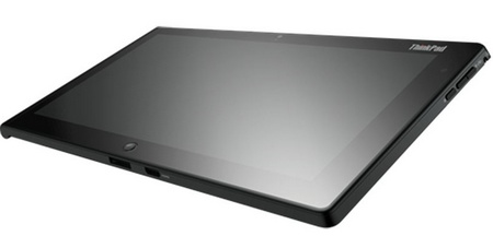 Lenovo ThinkPad Tablet 2 with Windows 8 1