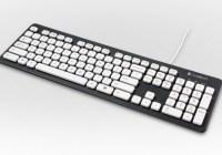 Logitech Washable Keyboard K310 1