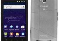 MetroPCS Coolpad Quattro 4G Affordable LTE Smartphone