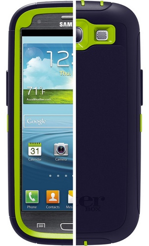 OtterBox Defender Series Case for Samsung Galaxy S III Atomic