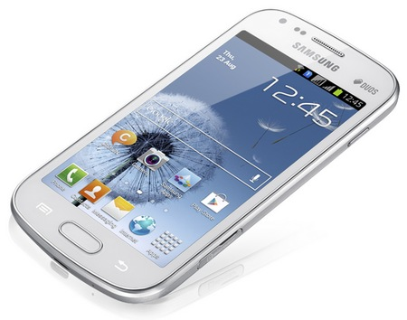 Samsung GALAXY S DUOS Dual-SIM Smartphone
