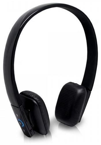 Satechi BT Lite Bluetooth Headphones 1