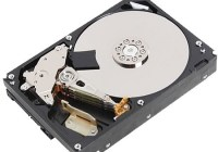 Toshiba DT01ACA Series 3.5-inch Hard Drive for PC and CE Products