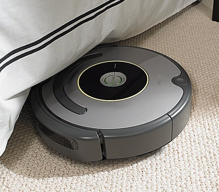 iRobot Roomba 600 Series Vacuum Cleaning Robots 1