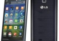 AT&T LG Escape Budget LTE 4G Smartphone