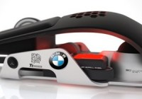 BMW Thermaltake Level 10 M Gaming Mouse