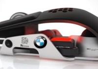 BMW Thermaltake Level 10 M Gaming Mouse