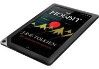 Barnes & Noble NOOK HD+ Lightest 9-inch Full HD Tablet 1