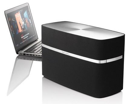 Bowers & Wilkins A7 AirPlay Wireless Music System
